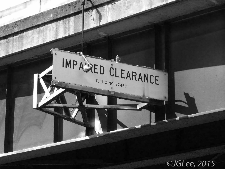 Imaried Clearance