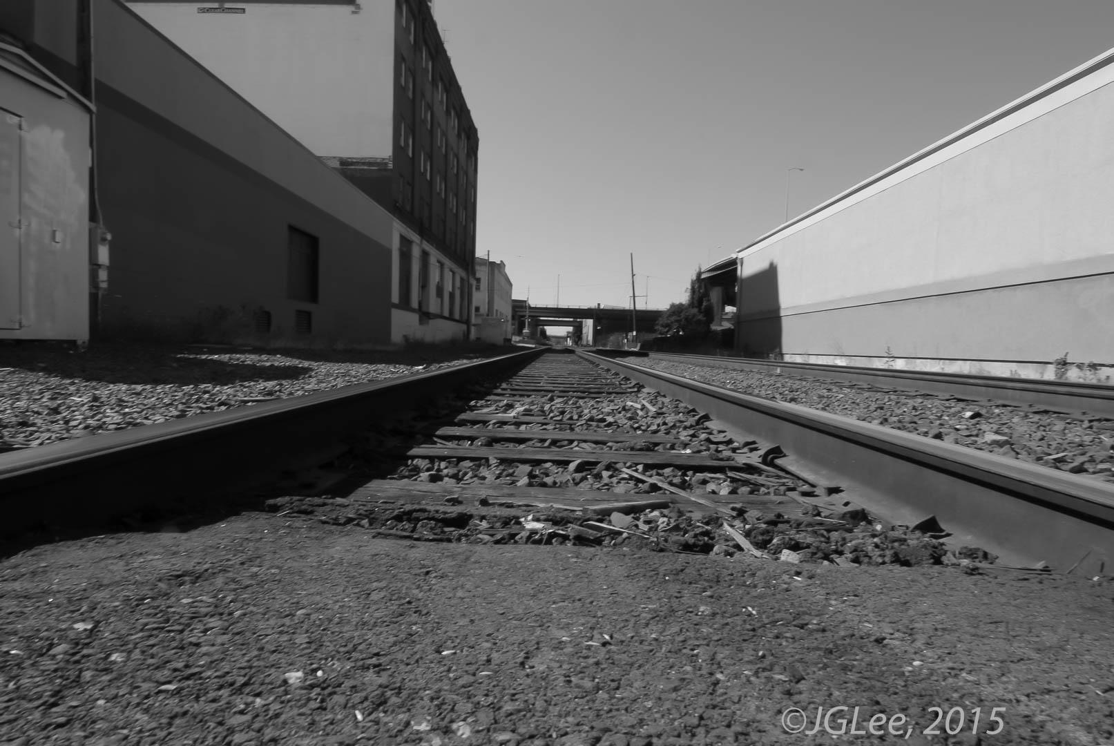 The Train Won't Come