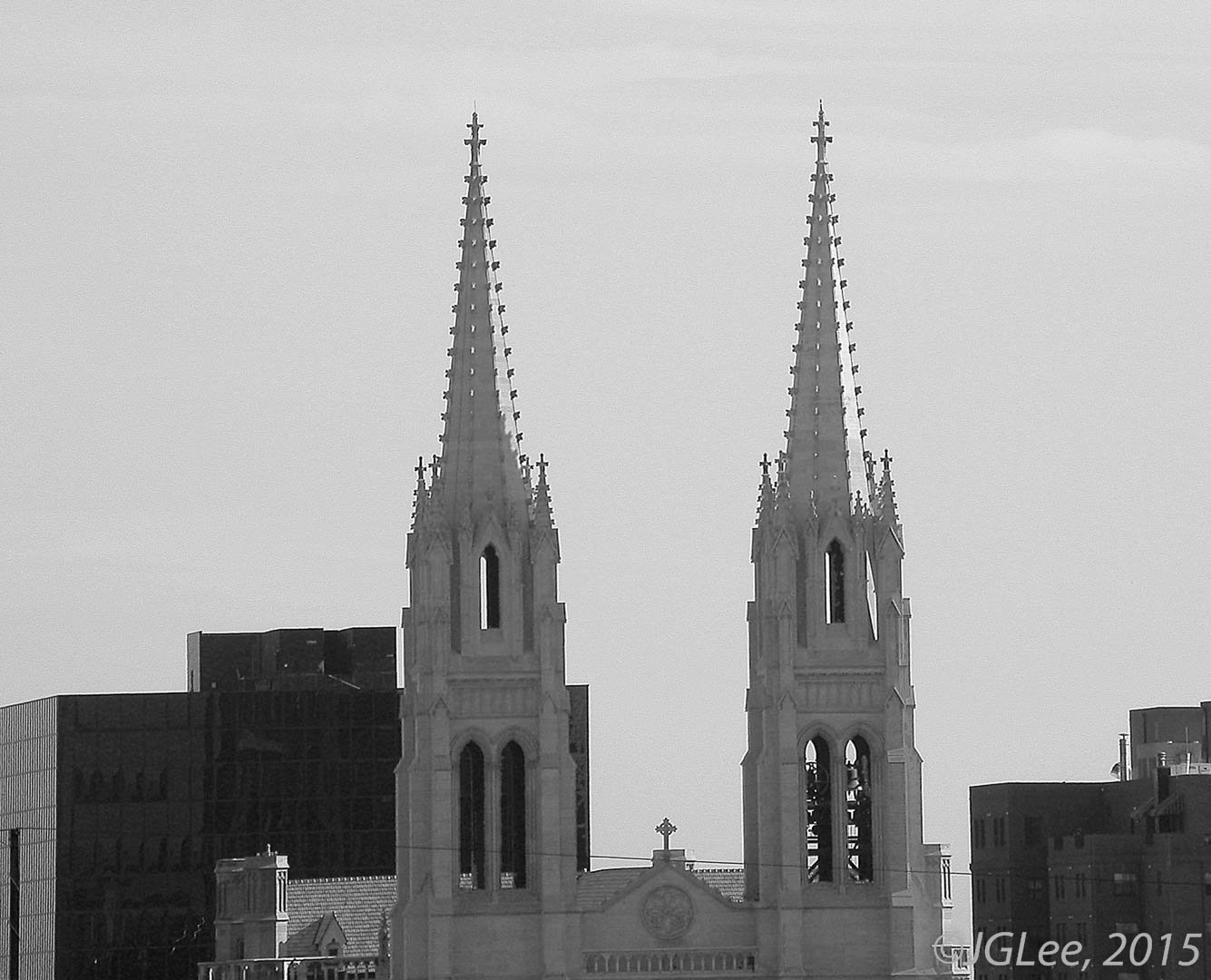 Churches of Denver #1