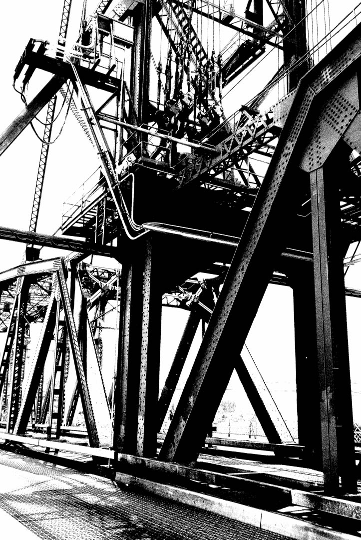 Bones of the Bridge I