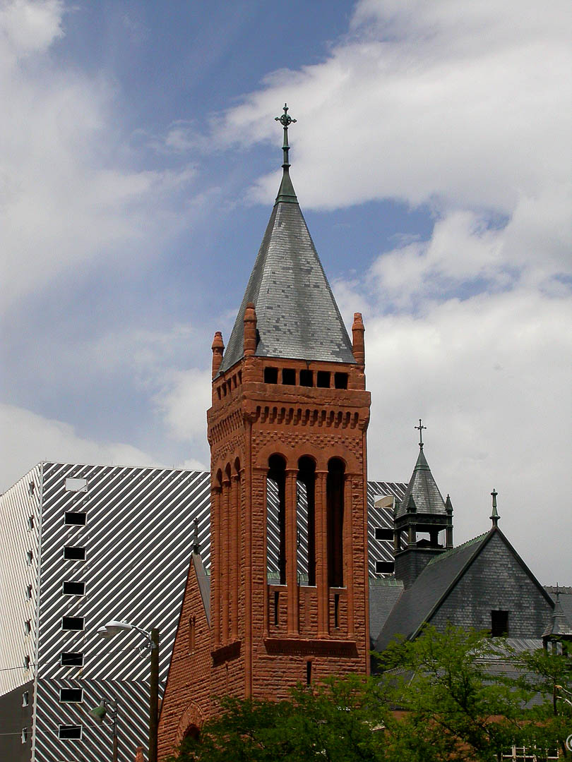 Church of the Reds