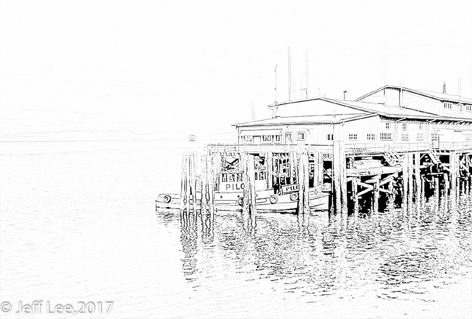 Dock Fading