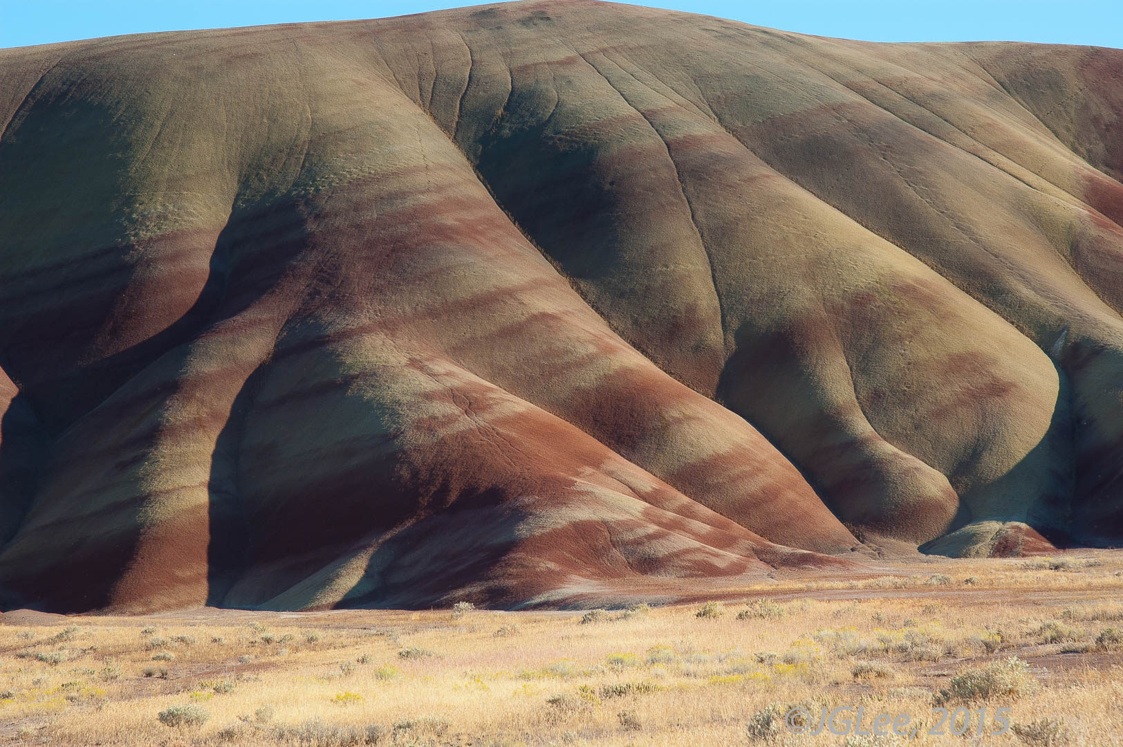 Painted Hills XI