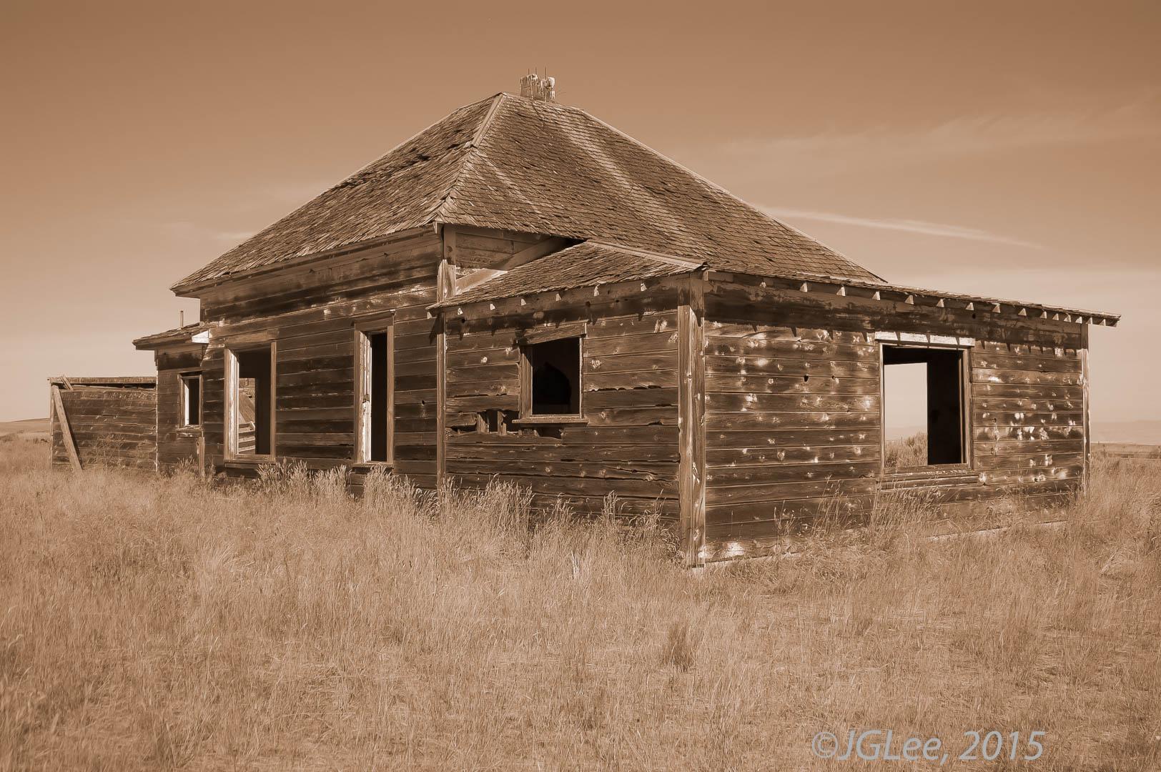 John Day Cabin I